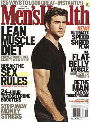 Mens Health 001