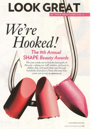 Shape Beauty Awards 001