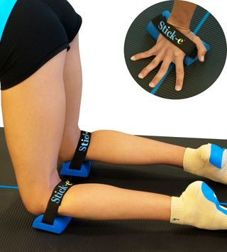 Knee and Wrist Saver