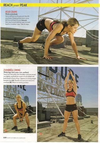 Cross Fit 001