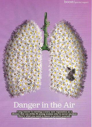Danger in the Air 001