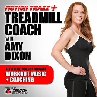 Motion Traxx Treadmill Coach Cover