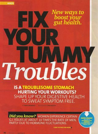 Fix Your Tummy 001