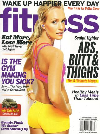 Fitness October Cover 001