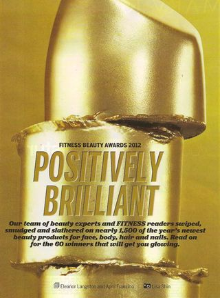 Fitness Beauty Awards 001