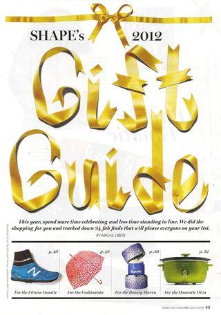 Gift Guide 001
