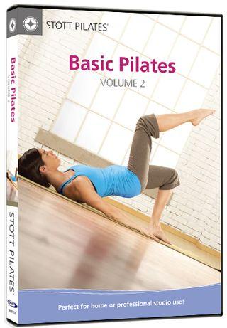 Stott Pilates Beginners