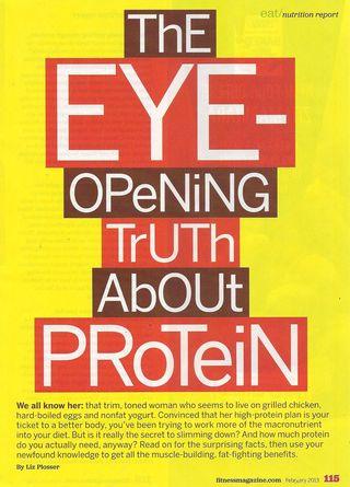 Protein 001