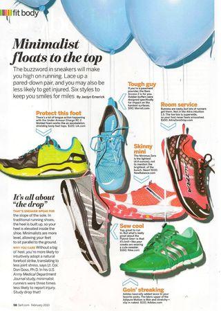 Sneakers 001