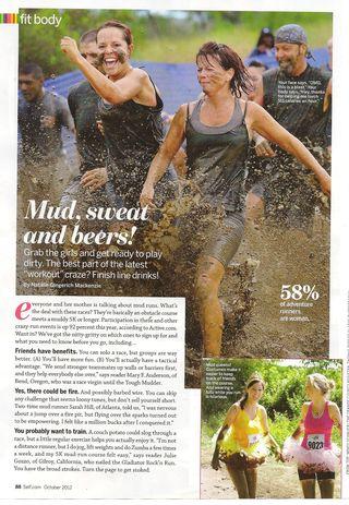 Mud run 001