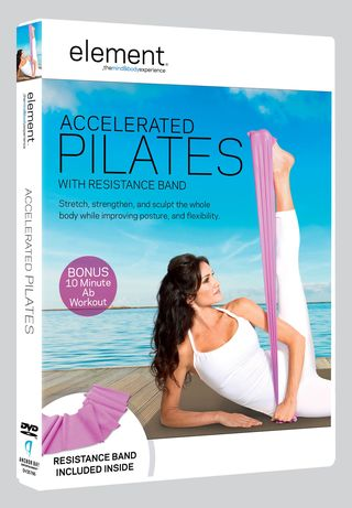 Element accelerated pilates 3d