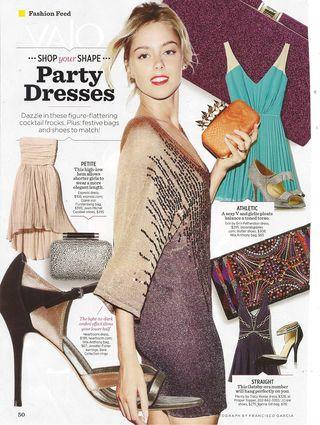 Party Dresses 001