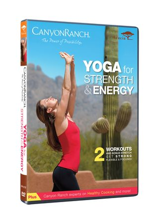 Canyon Ranch Yoga_product