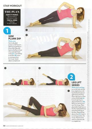 Cindy Crawford workout 001