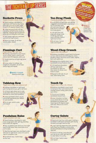 Workout 001
