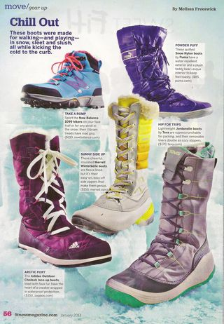 Boots 001