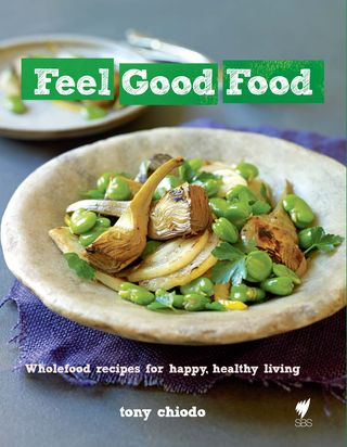 Feel Good Food_COVER
